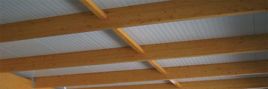 2040 engineering sl cerramientos inteligentes - Revestimientos para techos interiores ...